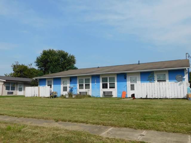 1660 Churchill Downs Road, Newark, OH 43055 (MLS #220033613) :: The Holden Agency