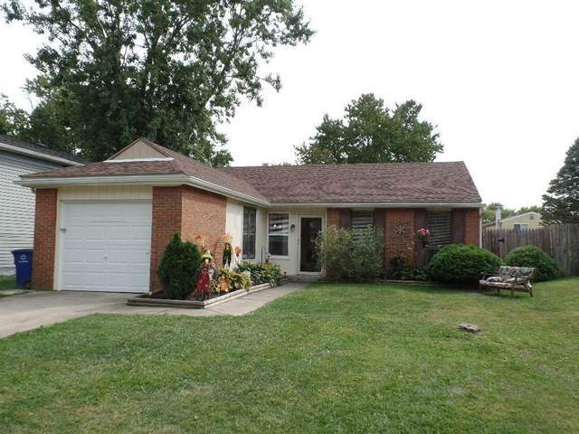 5375 Adderley Avenue, Columbus, OH 43232 (MLS #220033631) :: 3 Degrees Realty