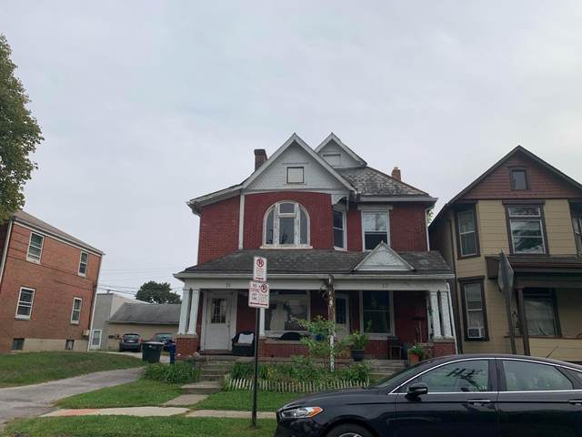 73 E Duncan Street, Columbus, OH 43202 (MLS #220033640) :: 3 Degrees Realty