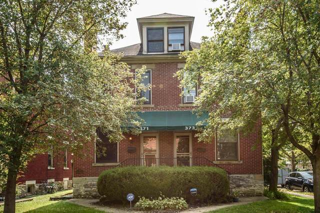 371 Wilber Avenue #371, Columbus, OH 43215 (MLS #220033667) :: RE/MAX ONE