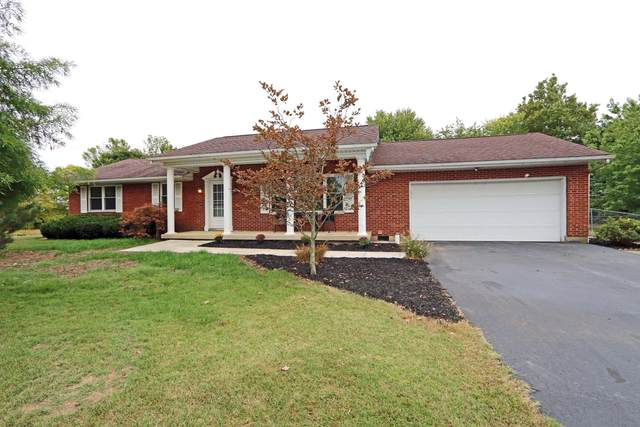 11175 Mckendree Road, Mount Sterling, OH 43143 (MLS #220033680) :: Shannon Grimm & Partners Team