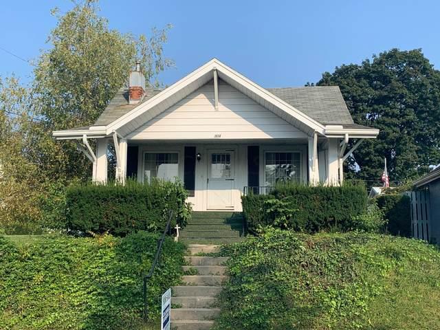 304 N Mt Pleasant Avenue, Lancaster, OH 43130 (MLS #220033687) :: RE/MAX ONE