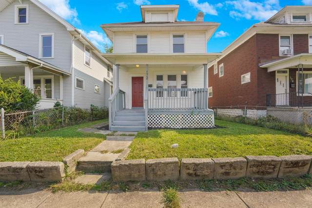 172 S Richardson Avenue, Columbus, OH 43204 (MLS #220033689) :: Dublin Realty Group