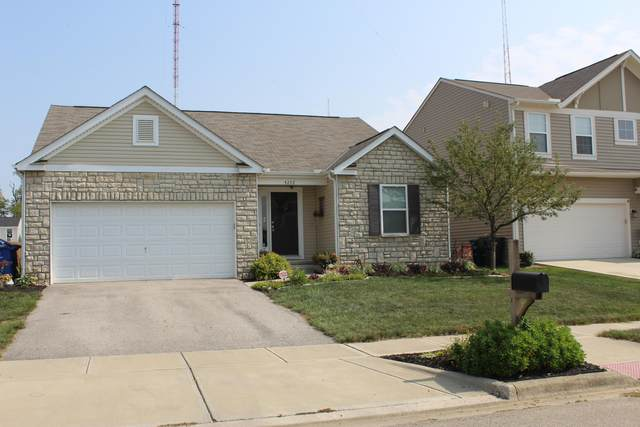 4232 French Creek Drive, Columbus, OH 43207 (MLS #220033694) :: 3 Degrees Realty