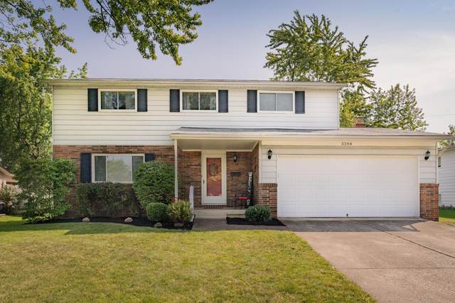 3398 Independence Street, Grove City, OH 43123 (MLS #220033695) :: The Holden Agency