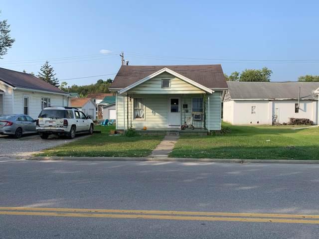 145 E Broadway Street, New Lexington, OH 43764 (MLS #220033696) :: Core Ohio Realty Advisors