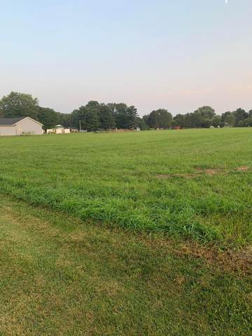 0 Fern Street Lot 9, Newark, OH 43055 (MLS #220033698) :: The Clark Group @ ERA Real Solutions Realty