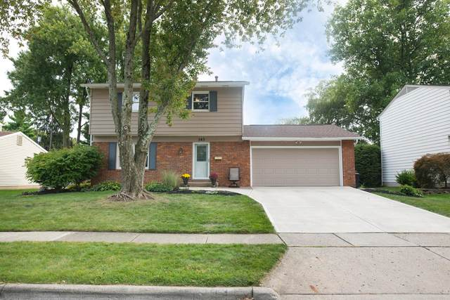 143 Abbot Avenue, Worthington, OH 43085 (MLS #220033699) :: The Jeff and Neal Team | Nth Degree Realty
