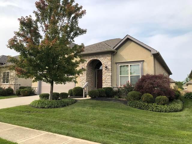 4977 Denbigh Court, Columbus, OH 43220 (MLS #220033701) :: Signature Real Estate