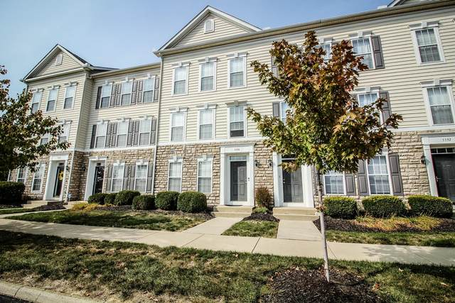 5596 Bow Falls Boulevard 35-559, Dublin, OH 43016 (MLS #220033706) :: Signature Real Estate