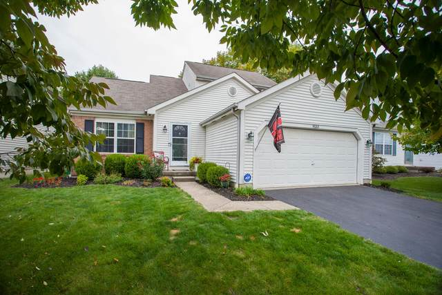 9133 Tahoma Street, Columbus, OH 43240 (MLS #220033710) :: Signature Real Estate