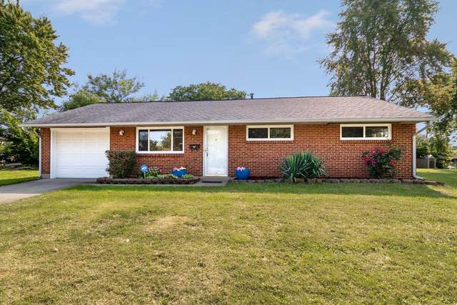 6571 Malone Drive, Reynoldsburg, OH 43068 (MLS #220033713) :: ERA Real Solutions Realty