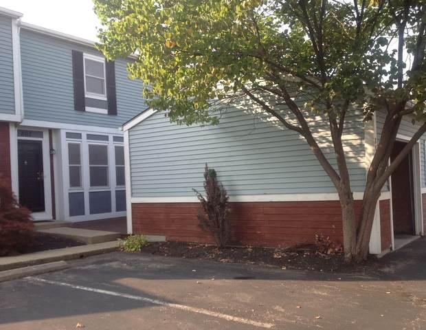 802 Pine Way Drive A-2, Worthington, OH 43085 (MLS #220033735) :: CARLETON REALTY