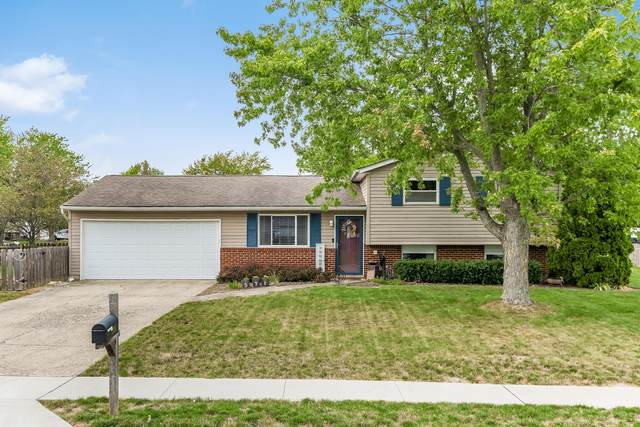 371 Parkdale Drive, West Jefferson, OH 43162 (MLS #220033739) :: RE/MAX ONE