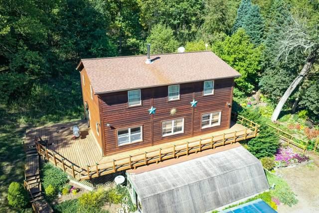 13999 Darby Creek Road, Orient, OH 43146 (MLS #220033743) :: Susanne Casey & Associates