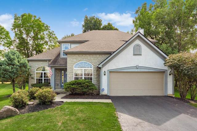 595 Bellow Park Court, Reynoldsburg, OH 43068 (MLS #220033750) :: Dublin Realty Group