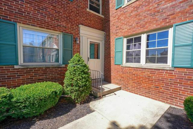 1084 Sells Avenue #94, Columbus, OH 43212 (MLS #220033758) :: Dublin Realty Group