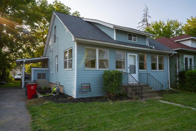 789 Brown Road, Columbus, OH 43223 (MLS #220033765) :: Core Ohio Realty Advisors
