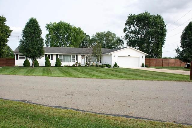 12675 Clark Drive, Orient, OH 43146 (MLS #220033777) :: Shannon Grimm & Partners Team