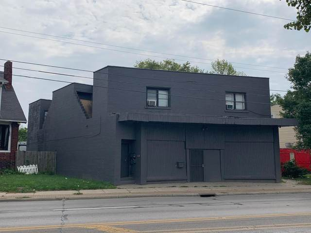 1712 Cleveland Avenue, Columbus, OH 43211 (MLS #220033786) :: Core Ohio Realty Advisors