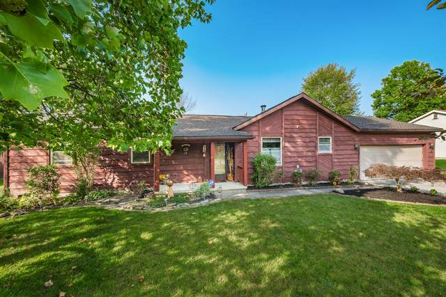 132 Freeway Drive, Etna, OH 43068 (MLS #220033803) :: RE/MAX ONE