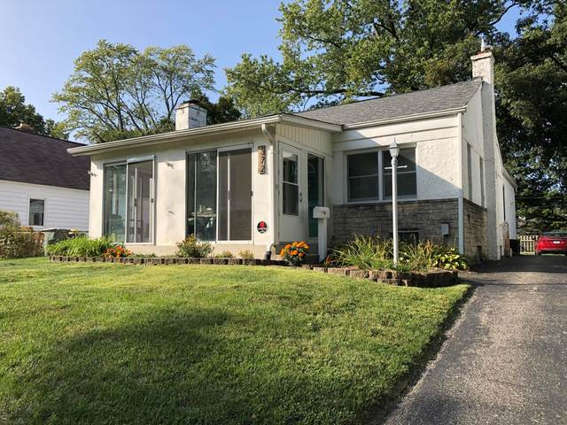 372 Chase Road, Columbus, OH 43214 (MLS #220033804) :: The Willcut Group