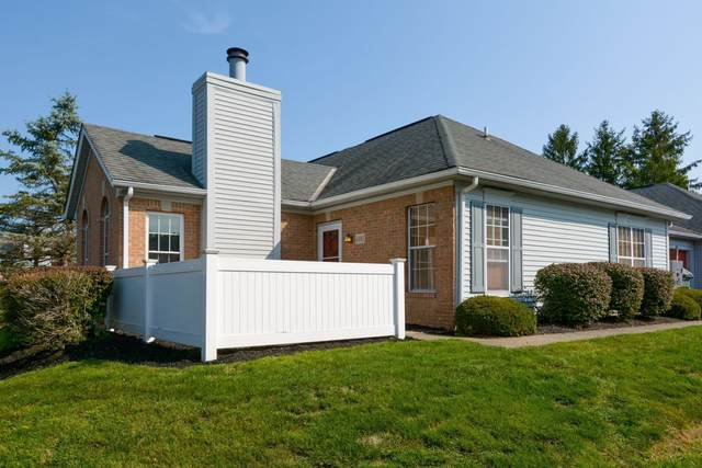 4982 Deer Forest Place #4982, Westerville, OH 43081 (MLS #220033808) :: Core Ohio Realty Advisors