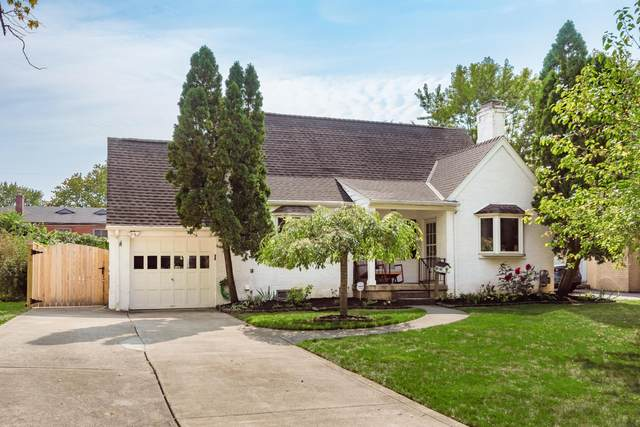 2031 Inchcliff Road, Upper Arlington, OH 43221 (MLS #220033809) :: Shannon Grimm & Partners Team