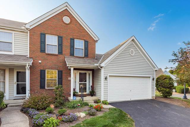 3847 Lakedale Drive, Hilliard, OH 43026 (MLS #220033839) :: RE/MAX ONE