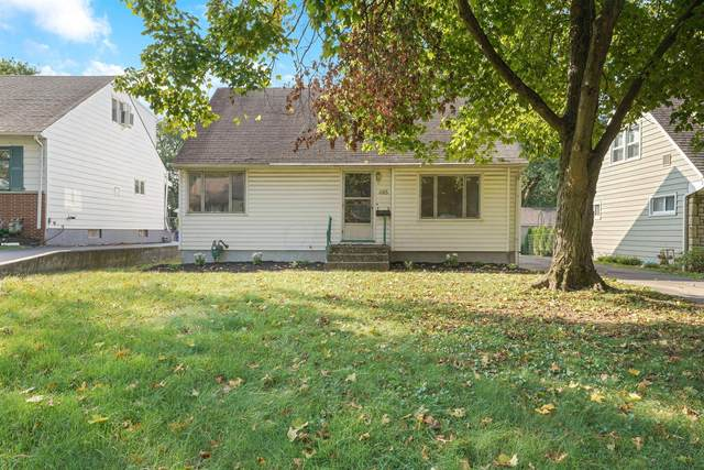 685 E Weisheimer Road, Columbus, OH 43214 (MLS #220033848) :: Signature Real Estate