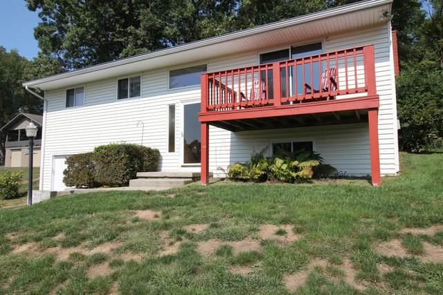 91 Briarwood Drive, Newark, OH 43055 (MLS #220033866) :: Sam Miller Team