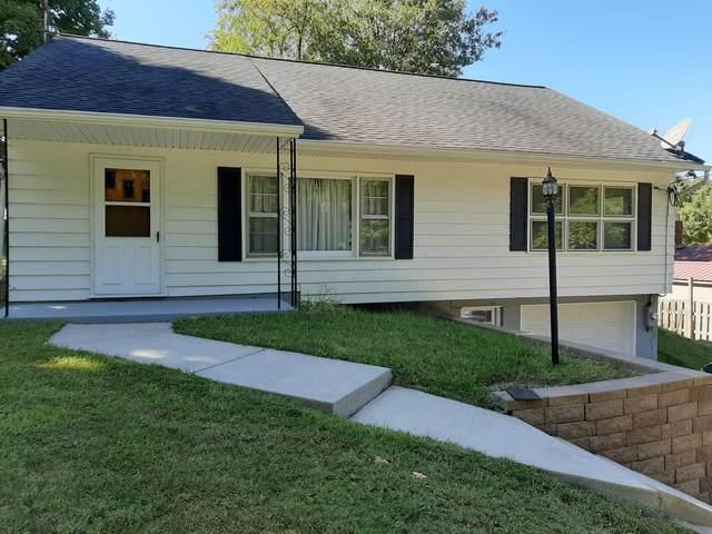 5284 Pleasant Chapel Road, Newark, OH 43056 (MLS #220033883) :: Sam Miller Team