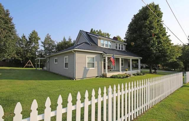 6 Avalon Road, Mount Vernon, OH 43050 (MLS #220033894) :: Sam Miller Team