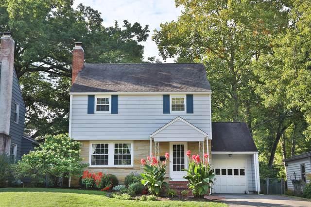 391 Park Boulevard, Worthington, OH 43085 (MLS #220033907) :: Signature Real Estate