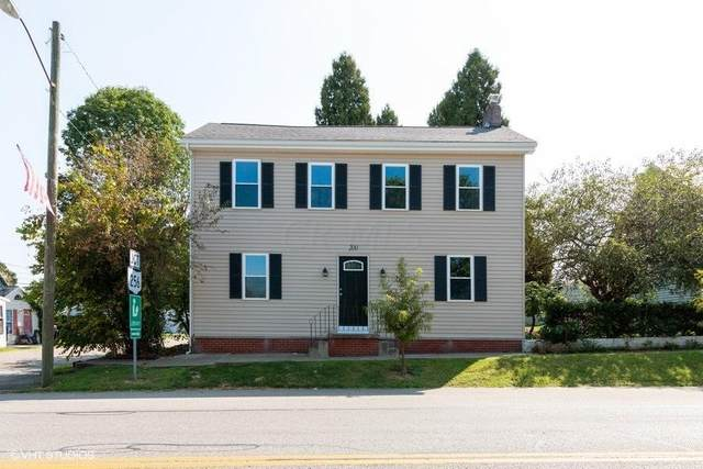 200 S Main Street, Baltimore, OH 43105 (MLS #220033917) :: RE/MAX ONE