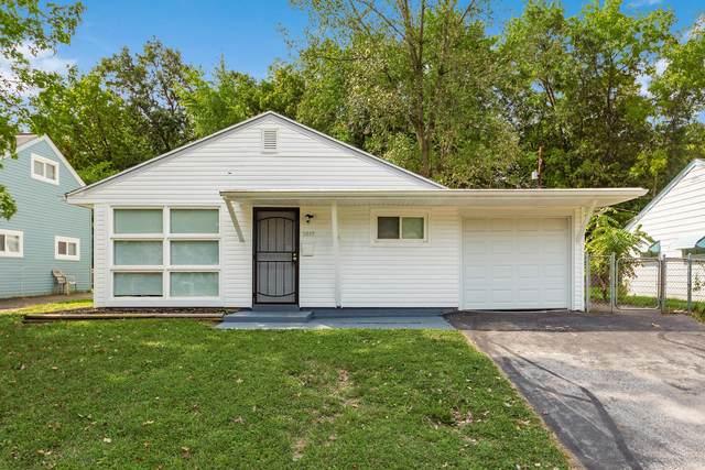 2469 Dawnlight Avenue, Columbus, OH 43211 (MLS #220033921) :: The Holden Agency