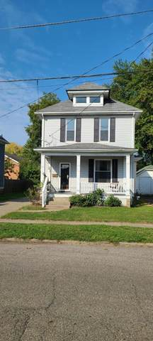 21 N 22nd Street, Newark, OH 43055 (MLS #220033925) :: Sam Miller Team