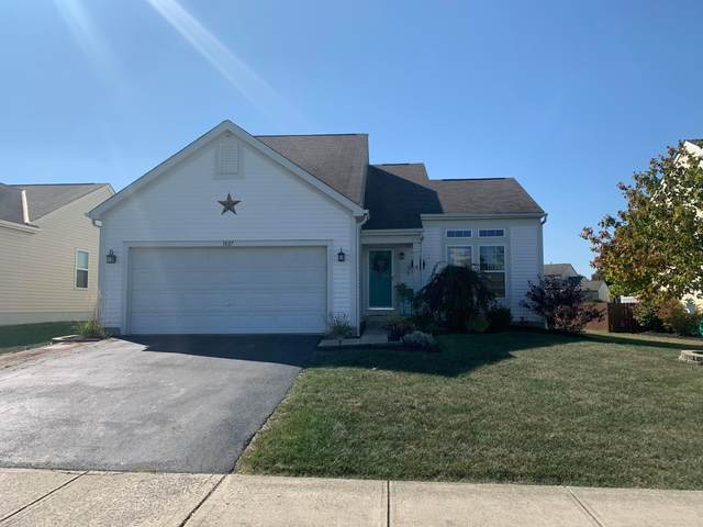 1027 Margate Circle, London, OH 43140 (MLS #220033943) :: 3 Degrees Realty