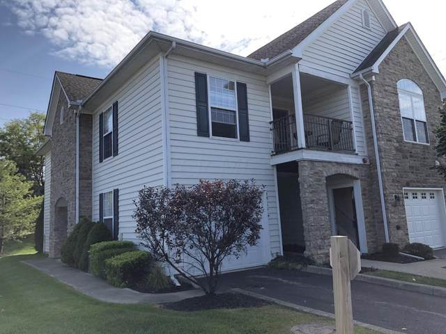 5660 Albany Reserve Drive, Westerville, OH 43081 (MLS #220033947) :: The Willcut Group