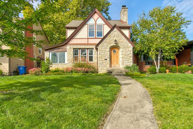 215 S Huron Avenue, Columbus, OH 43204 (MLS #220033949) :: ERA Real Solutions Realty
