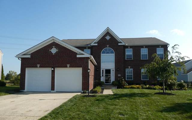 207 Heathermere Loop, Galena, OH 43021 (MLS #220033965) :: The Clark Group @ ERA Real Solutions Realty