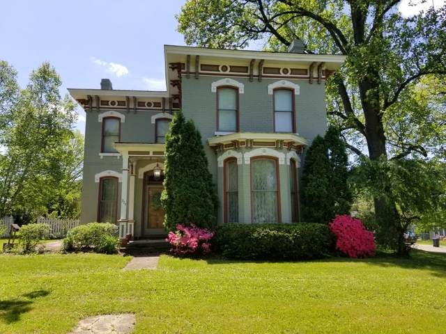 375 Granville Street, Newark, OH 43055 (MLS #220034004) :: Susanne Casey & Associates