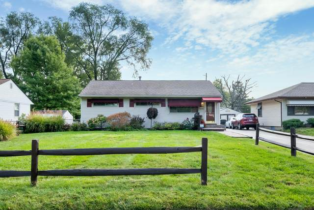 1054 S Hague Avenue, Columbus, OH 43204 (MLS #220034005) :: Core Ohio Realty Advisors