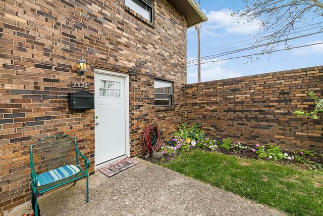 1326 Woodbrook Lane #234, Columbus, OH 43223 (MLS #220034010) :: The Jeff and Neal Team | Nth Degree Realty