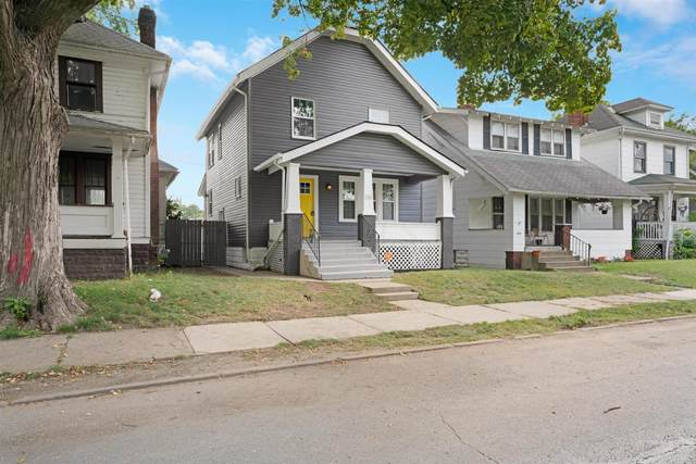 250 S Burgess Avenue, Columbus, OH 43204 (MLS #220034018) :: Huston Home Team