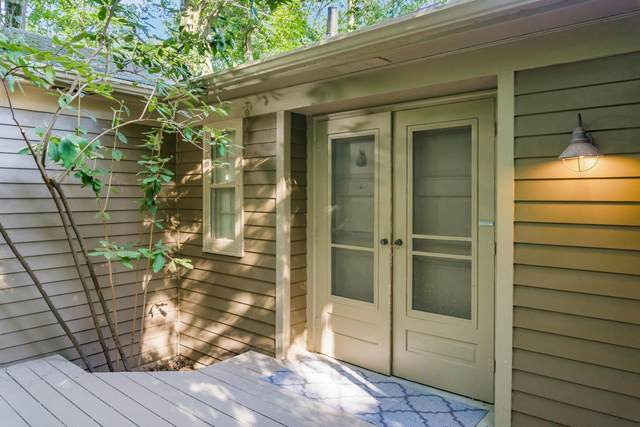 3949 Wynding Drive, Columbus, OH 43214 (MLS #220034043) :: The Willcut Group