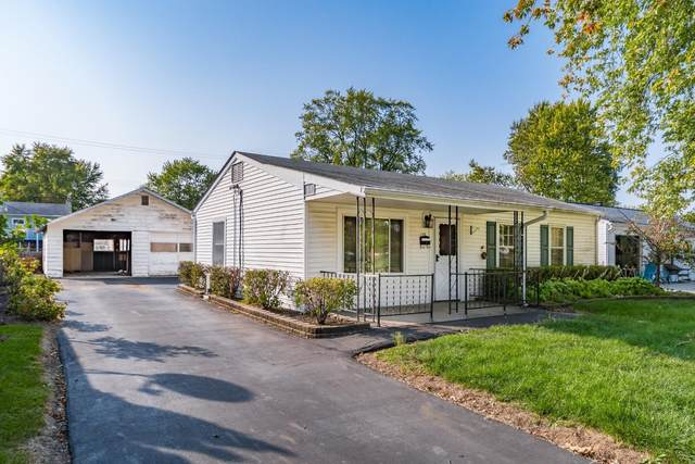 128 Penick Avenue, Delaware, OH 43015 (MLS #220034066) :: RE/MAX ONE