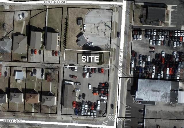 614 S Sandusky Street, Delaware, OH 43015 (MLS #220034101) :: Shannon Grimm & Partners Team