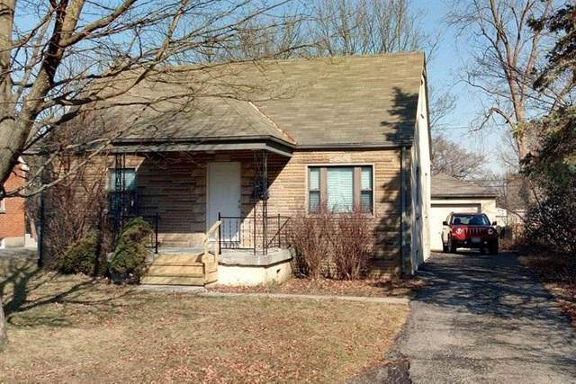 2882 E Moreland Drive, Columbus, OH 43209 (MLS #220034111) :: RE/MAX ONE