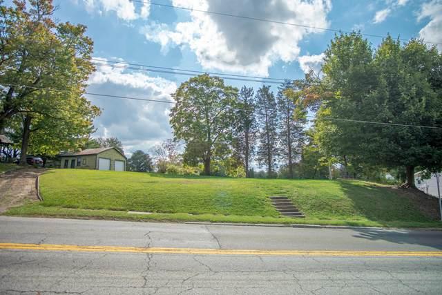 153 E Marion Street, Mount Gilead, OH 43338 (MLS #220034119) :: The KJ Ledford Group